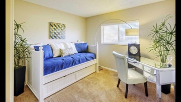 Renting in Aurora: What will $1,400 get you?