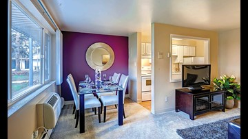 Renting in Aurora: What's the cheapest apartment available right now?