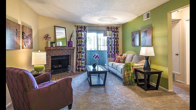 $1K apartments available now in Aurora