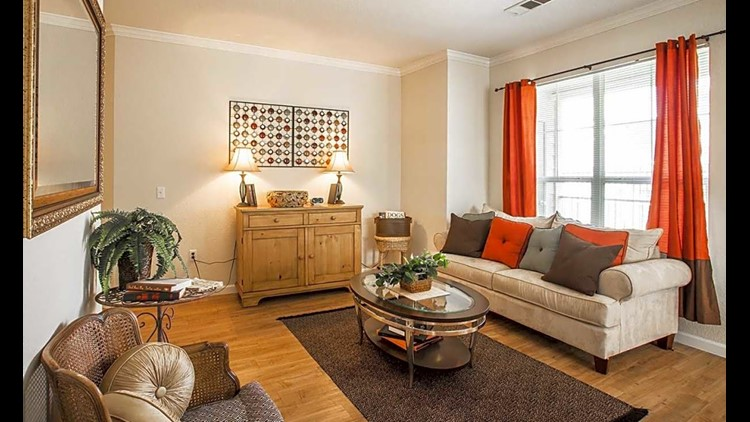 Budget apartments for rent in Aurora's City Center