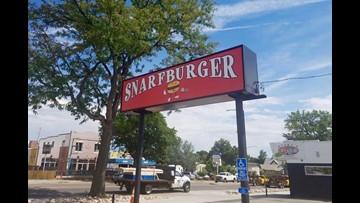 Enjoy burgers and more at Sloan Lake's new Snarfburger