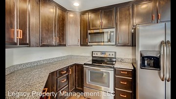 Apartments for rent in Aurora: What will $2,200 get you?