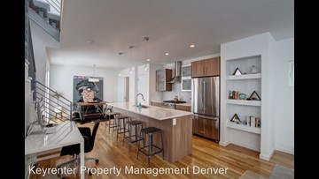 Apartments for rent in Denver: What will $3,500 get you?