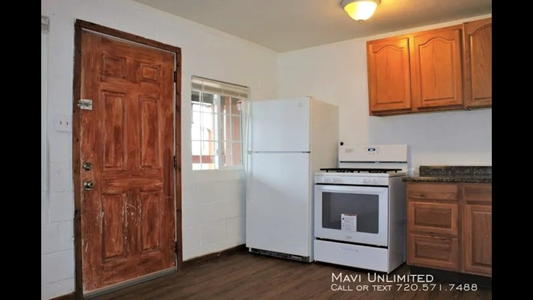 Apartments for rent in Denver: What will $900 get you ...