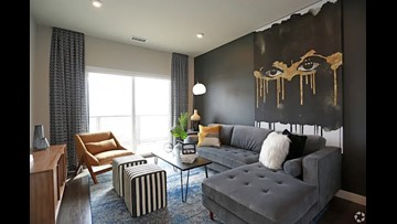Apartments for rent in Denver: What will $1,500 get you?