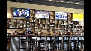 Batter up: Watch the World Series at one of Aurora's top sports bars