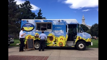 Check out the 4 best affordable food trucks in Denver