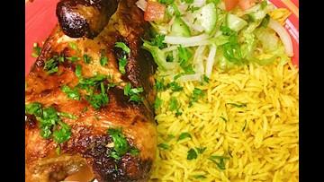 Discover the 5 best Mediterranean restaurants in Aurora