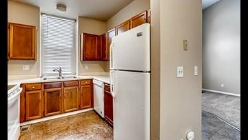 Rentals in Aurora: What will $2,100 get you?