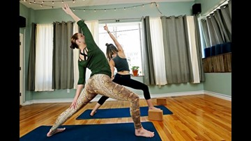 The top yoga studios in Denver by the numbers