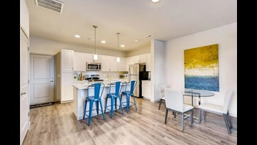 Apartments for rent in Aurora: What will $2,000 get you?