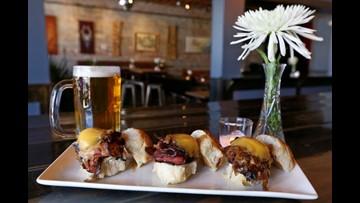 Pastrami sliders, pizza and brisket: What's trending on Denver's food scene?