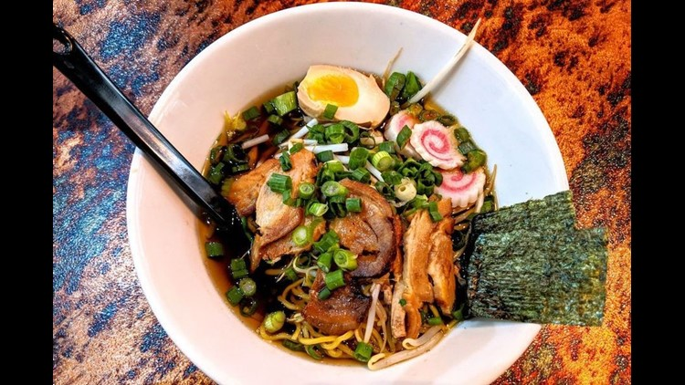 The 4 best spots to score ramen in Denver