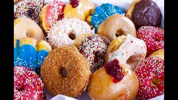 Aurora's 4 best outlets to score doughnuts on the cheap
