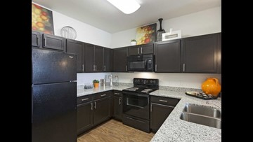 Renting in Aurora: What will $1,600 get you?