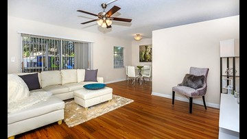 Apartments for rent in Aurora: What will $1,100 get you?