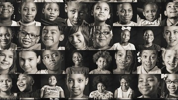 WATCH | Love Them First: Lessons from Lucy Laney Elementary