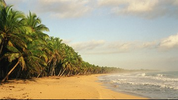 New Jersey man found dead in the Dominican Republic; 9th American tourist to die in country
