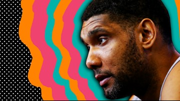 Tim Duncan joins San Antonio Spurs coaching staff