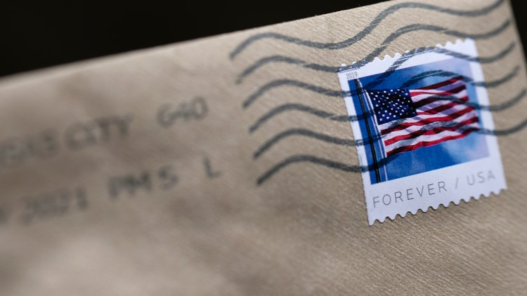 Stamps rise to 58 cents this month: Here's how to save on shipping