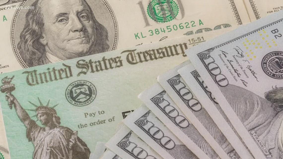 Se aprueba el tercer cheque de estímulo económico ¿Qué sigue?