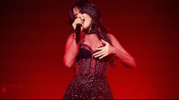 Camila Cabello announces Pepsi Center concert