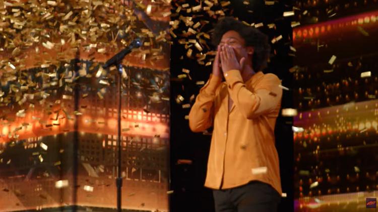 Portland singer leaves 'America's Got Talent' judges in awe