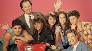 Reports: 'Saved by the Bell' reboot with Mario Lopez and Elizabeth Berkley is happening
