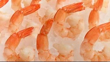 Kroger recalls shrimp products that could make people sick
