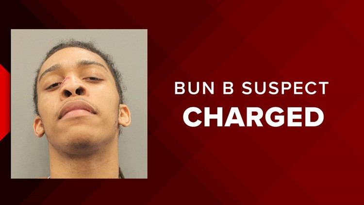 Rapper Bun B shoots masked robber at Houston home