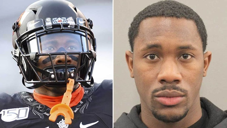 NFL player accused of evading police after street racing bust in NE Houston