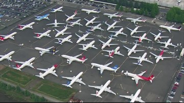 FAA urged to consider pilots' skills worldwide for 737 Max improvements