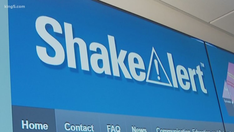 Earthquake early warning system ready for Shake Alert deployment