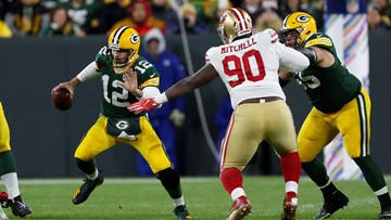 Green Bay Packers vs. Chicago Bears: When, where to watch