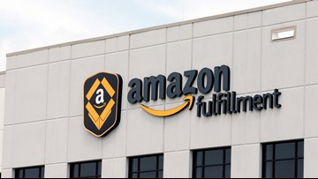Amazon vows to cut emissions to combat climate change