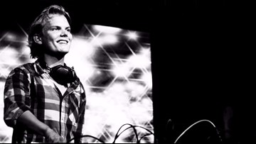Avicii, one of the highest paid DJs, will quit touring