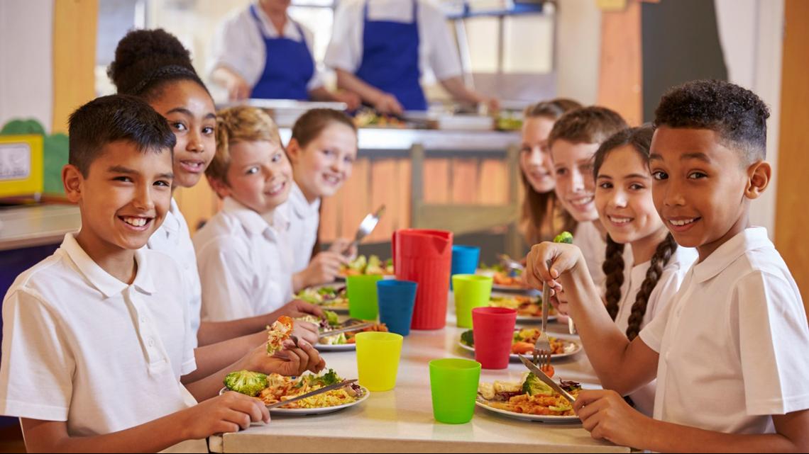 El presidente Biden amplía el programa de alimentos de verano para 34 millones de escolares