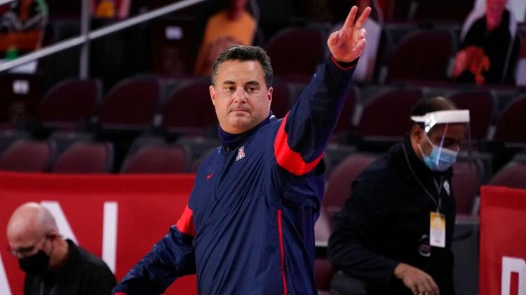 Sean Miller out as Arizona men's basketball coach