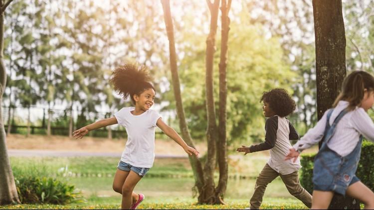 Un poco de historia: El Día del Niño