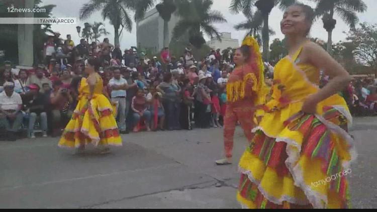 Un poco de historia: La independencia de 5 países centroamericanos marca el inicio del mes de la Herencia Hispana en EE. UU.