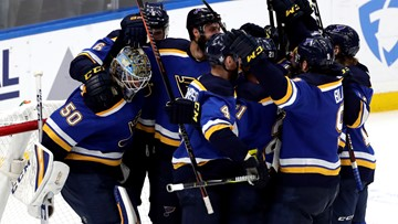 Blues vs. Bruins | Here is the official schedule for the Stanley Cup Final