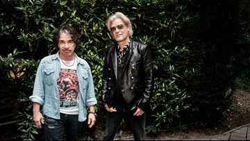 Hall & Oates, Squeeze, KT Tunstall set for KOOL Koncert 2020