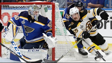 Blues embrace Game 7 winner-take-all for Cup