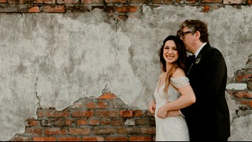 Michelle Branch, Black Keys' Patrick Carney tie the knot
