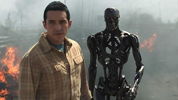 Review: 'Terminator: Dark Fate' is back to what made the franchise so fun to watch