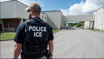 ICE review of immigration detainee's death finds medical care deficiencies at Aurora facility