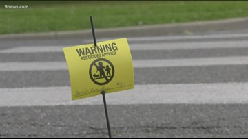 Controversial weed killer being used in Denver's parks