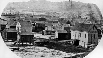 Colorado History: How Denver got its name