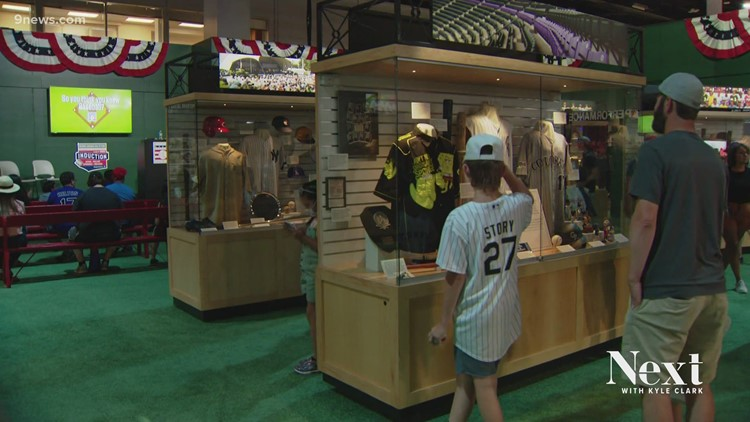 People gather for All-Star Game festivities all week and weekend long