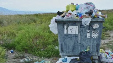First of three efforts to address plastic pollution fails in committee